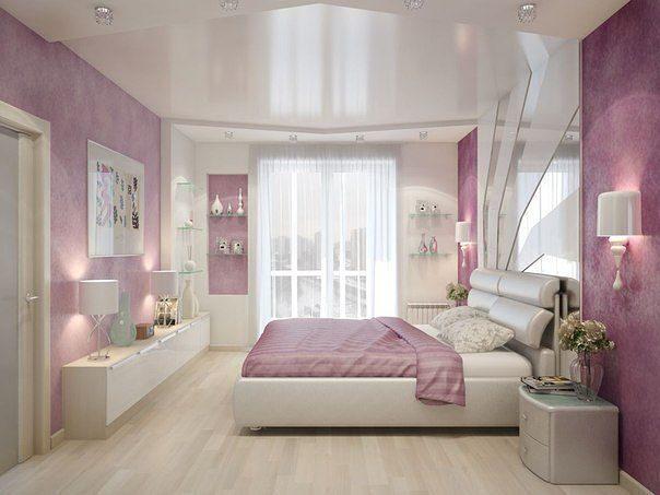 Дизайн комнат спальных комнат фото